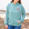 Personalized Comfort Wash Hoodie│HandPicked
