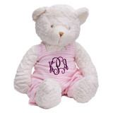 Pink Plush Teddy Bear│HandPicked