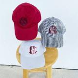 Garnet Baseball Cap