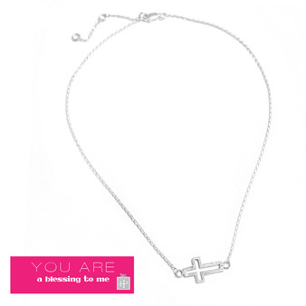 YOU ARE a blessing Necklace │HandPicked