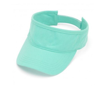 Personalized Mint Visor │HandPicked