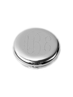 Top Gift Wedding Party Compact Mirror