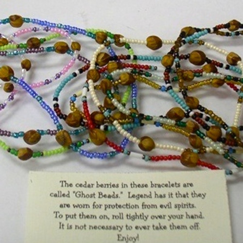 CEDAR BERRY BRACELET - HP BEST SELLER  | HANDPICKED
