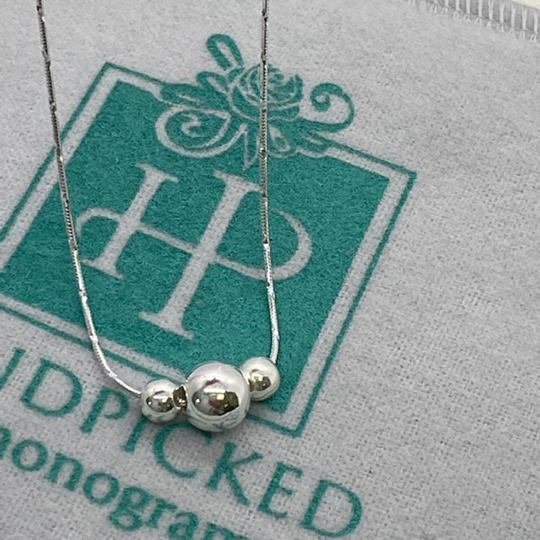 """""""You Are"""" My Sister, My Friend, My Person - HP Exclusive Collection - Sterling Silver"""