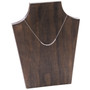 """""""BLESSED"""" Morse Code Necklace"""