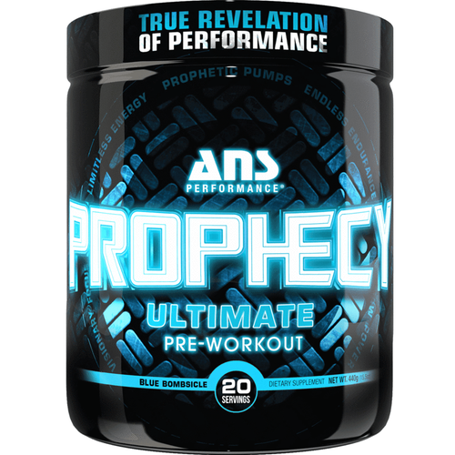 PROPHECY ULTIMATE PRE WORKOUT