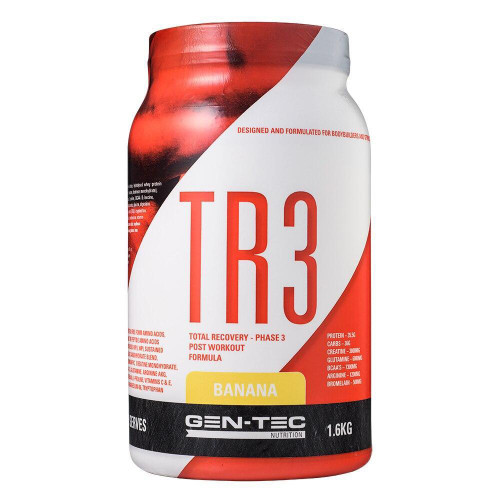 TR3 TOTAL RECOVERY PHASE 3