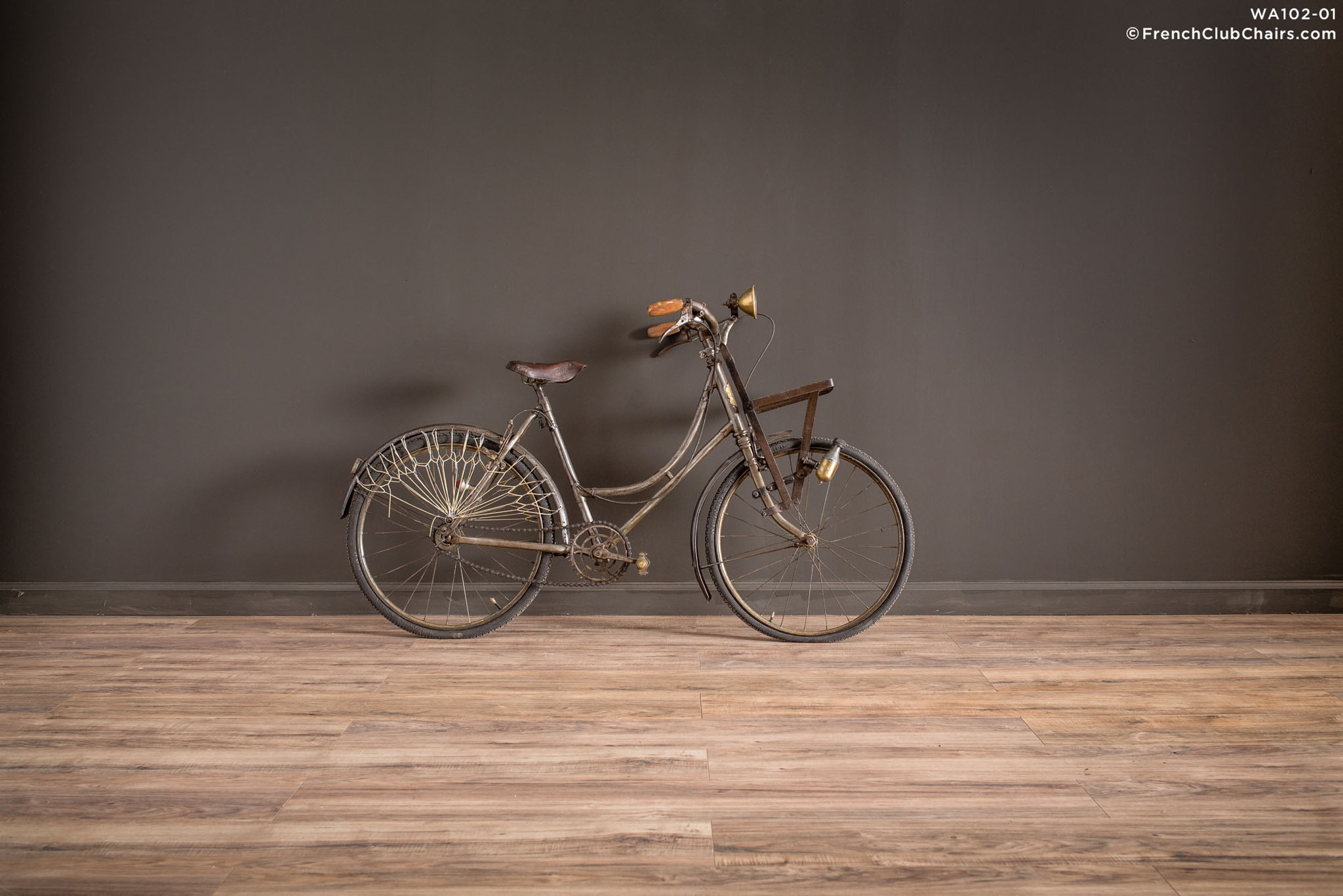 Vintage French Bicycle