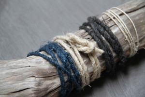 Hemp Twine THICK - Red - 50% OFF SALE!