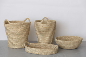 Palm Leaf Collection