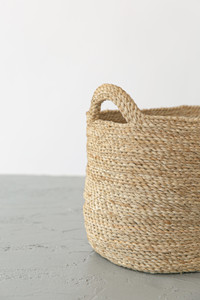 Oval Baskets Natural