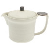 Japanese Sea Salt Spray Teapot and Teacups Set