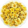 Organic Chrysanthemum Flowers - Yellow