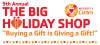 Wyckoff Y's Big Holiday Shop