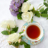 Teas That are Good for Women