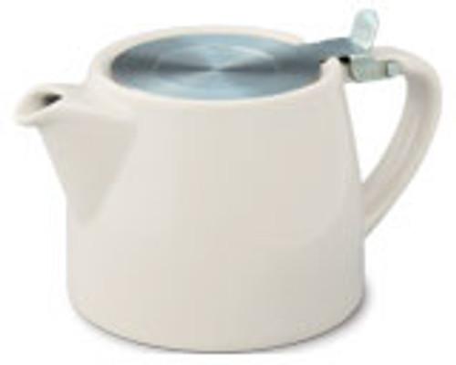 Stump Teapot White Vanilla - 16 oz.