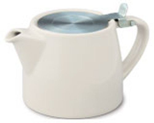 Stump Teapot White Vanilla - 16 oz.