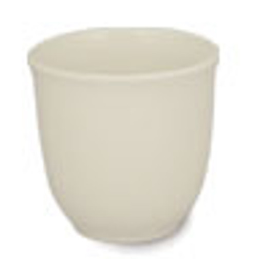 Japanese Teacup White - 7 oz.