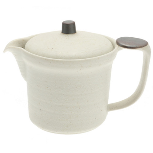 Sea Salt Spray Teapot