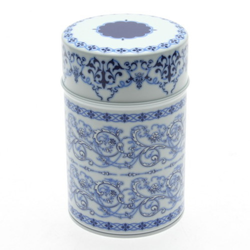 T-Can Blue/White Filigree 150g