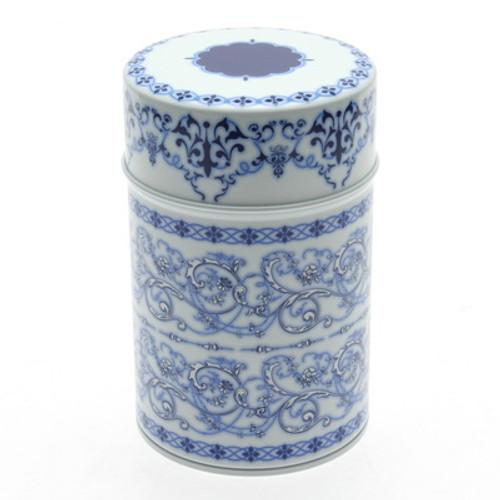 T-Can Blue/White Filigree 150g