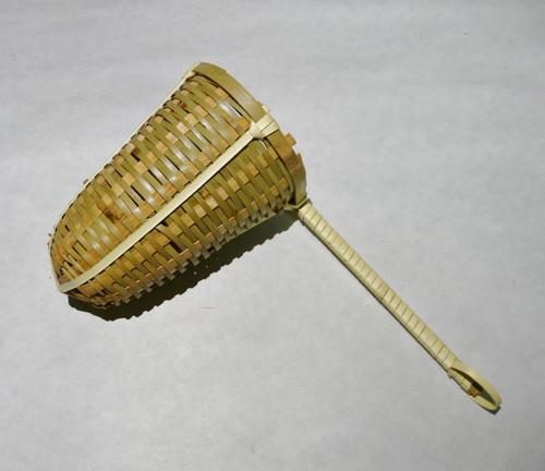 Bamboo Strainer