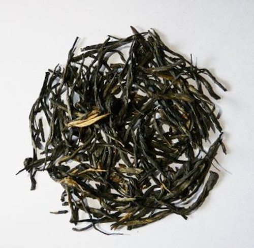 Organic Golden Needles Black Tea