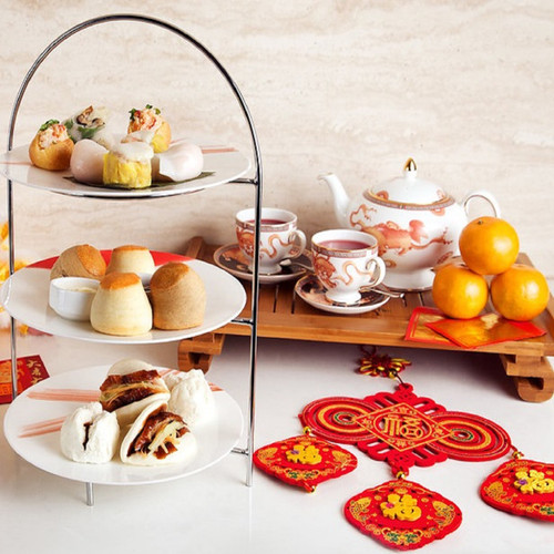 """Chinese New Year"" Tea Tasting Party"