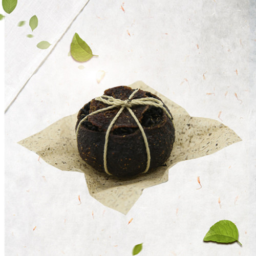 Yuja Byungcha (Citrus Bottle Tea)