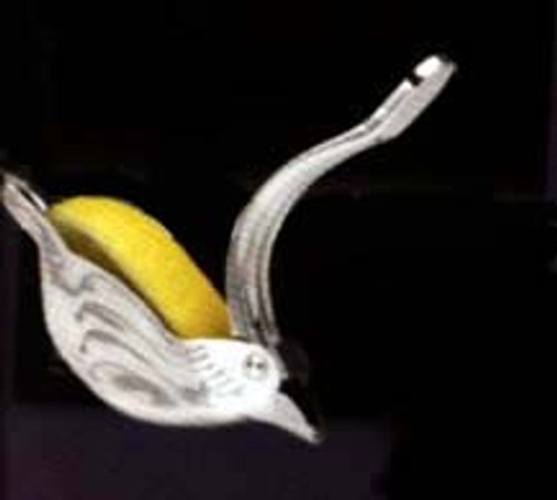 """Bird of Paradise"" Lemon Squeezer (Original Price $5.50)"