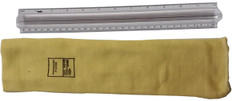 "100% KEVLAR® Fiber 14"" Sleeves (Price for 1 Sleeve)"