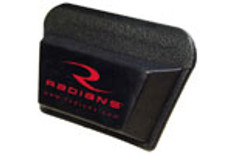 Radians Plastic Molded Earplug Carrying Case