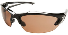 Edge #SDK115 Khor Safety Eyewear w/ Copper Lens