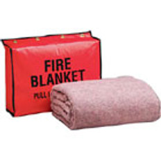 "Fire Retardant Blanket 62""X 80"""
