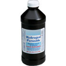 3% Hydrogen Peroxide Solution 16 oz