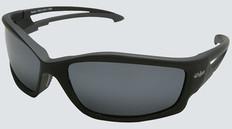 Edge #TSK21-G15-7 Kazbek Polarized Safety Eyewear w/ Silver Mirror Lens