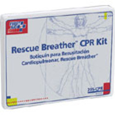 4-piece Mini Personal CPR Kit