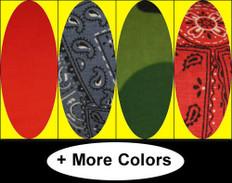 Occunomix #940 Miracool Cooling Bandannas  Miracool Bandannas Collage