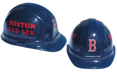 Boston Redsox MLB Baseball Safety Helmets with pin lock suspensions