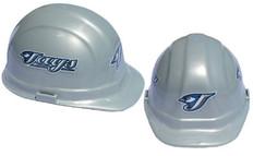 Toronto Blue Jays MLB Baseball Safety Helmets with pin lock suspensions
