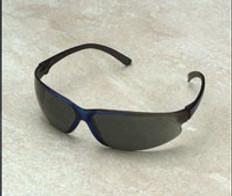 ERB #16500 Super ERB Safety Eyewear w/ Smoke Lens