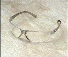 ERB #16503 Super ERB Safety Eyewear w/ Clear Lens