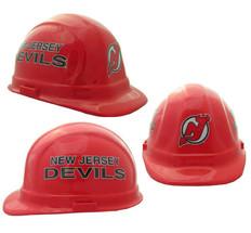 New Jersey Devils Safety Helmets