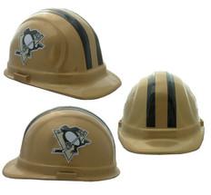 Pittsburgh Penguins Safety Helmets