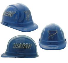 St. Louis Blues Safety Helmets
