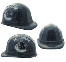 Vancouver Canucks Safety Helmets