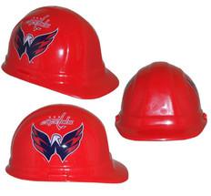 Washington Capitals Safety Helmets
