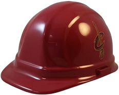 c379ef51716 Cleveland Cavaliers NBA Basketball Safety Helmets
