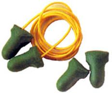 Max Lite Earplugs w/Cords (100 ct)