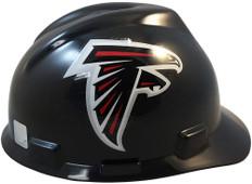 Atlanta Falcons Right view